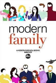 Modern Family (season 11).