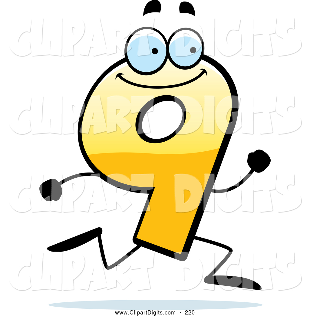 Number 9 Clipart at GetDrawings.com.