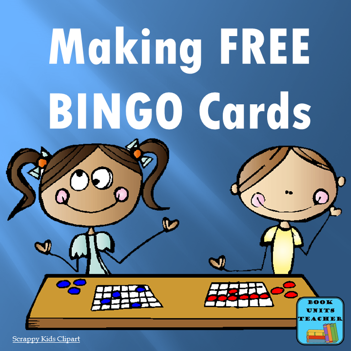 FREE BINGO ~ Which Card Generator is Right for You?.