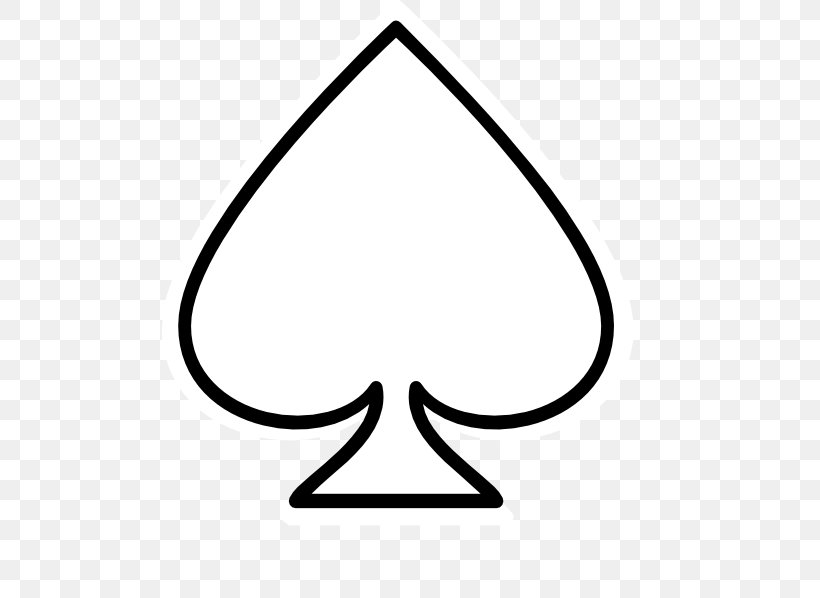 Bucket And Spade Ace Of Spades Clip Art, PNG, 540x598px.