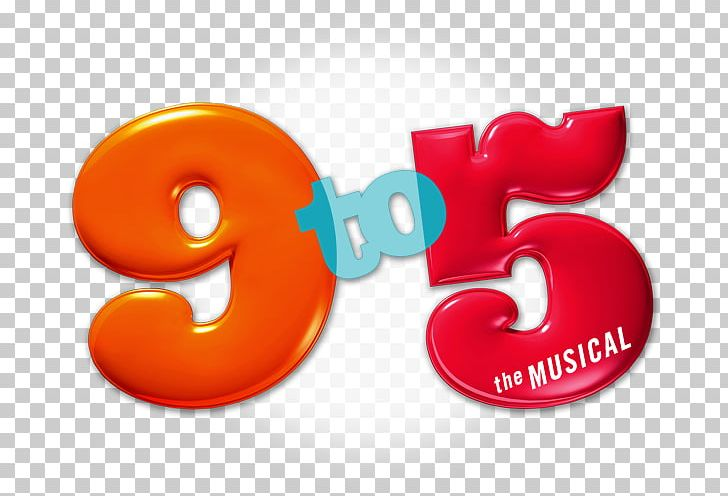 9 To 5 Musical Theatre Cast Recording PNG, Clipart, 9 To 5.