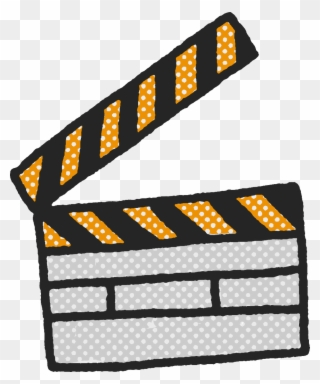 Working As A Director In Tv Isn\'t Like Other 9 To 5 Clipart.