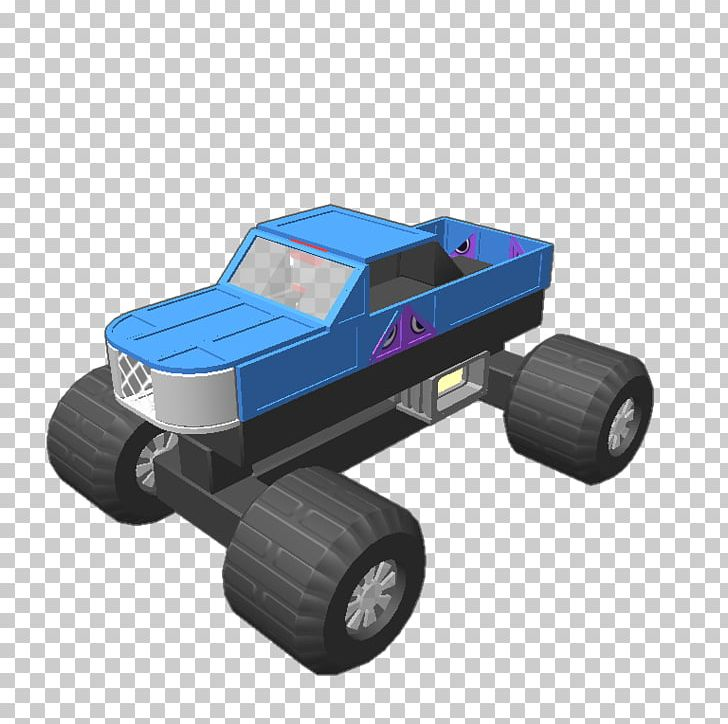 Tire Monster Truck Car Pickup Truck Wheel PNG, Clipart.