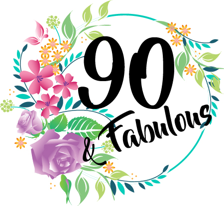 90th birthday clipart 6 » Clipart Station.
