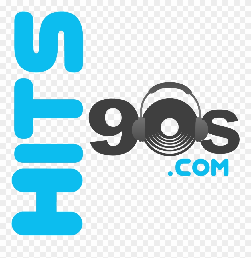 Radio Hits 90 Clipart (#986032).