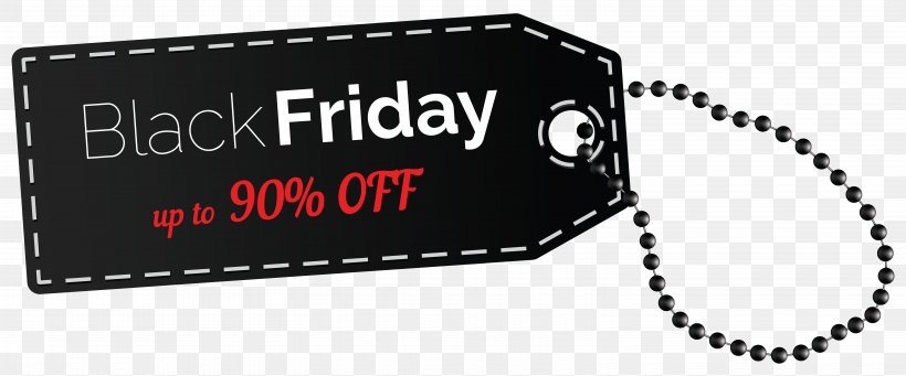 Black Friday Icon Clip Art, PNG, 6060x2521px, Black Friday.