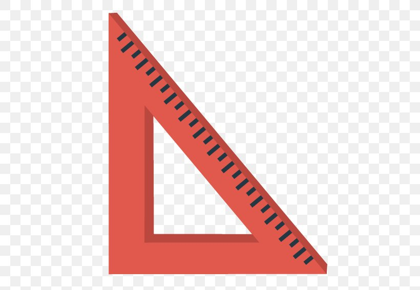 Triangle Set Square Ruler, PNG, 709x567px, Triangle, Area.