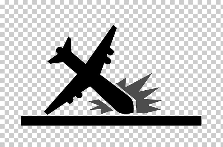 Airplane Aviation accidents and incidents Traffic collision.