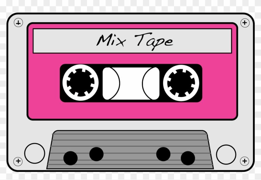 Cassette Cassettetape Musictape Retro Oldschool 90s.