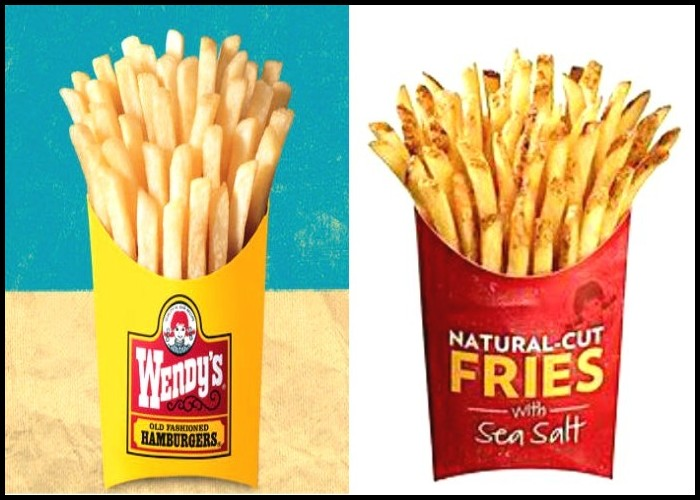 Why Wendy\'s Ain\'t the Same Anymore.