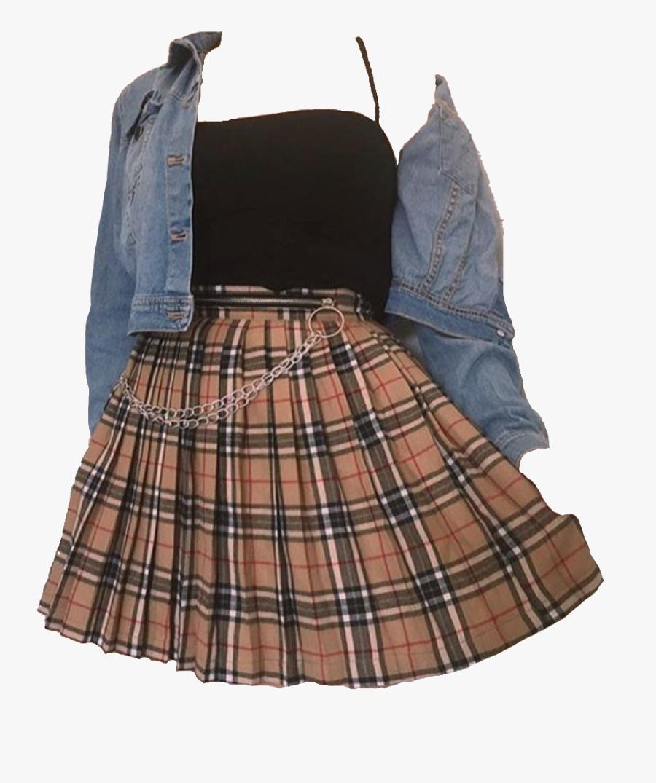 falda #ropa #tumblr #90s #fashion #girl #outfit #nice.