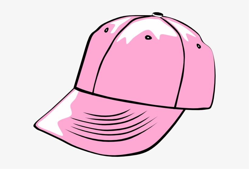 Drawn Hat Backwards.
