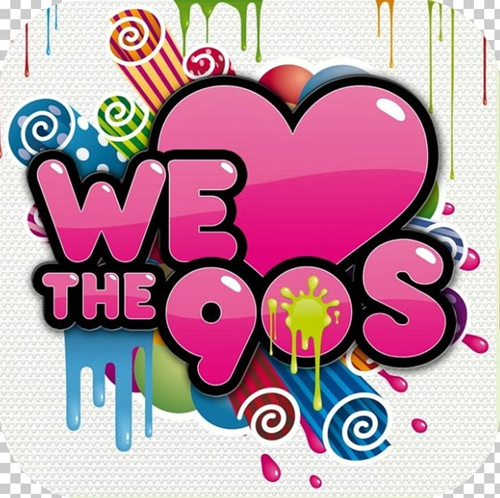 1990s We Love The 90\'s W/ DJ Benson Wilder Millennials I.