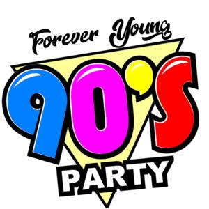 90\'s Party radio stream.
