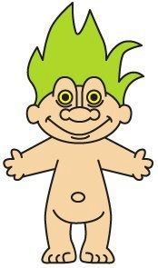 90s clipart troll, Picture #211554 90s clipart troll.