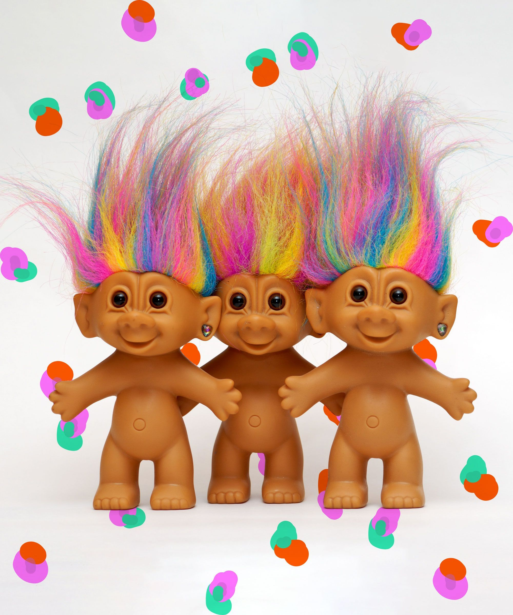 90s clipart troll, 90s troll Transparent FREE for download.