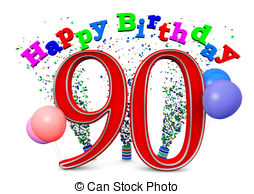 90th Stock Illustrations. 559 90th clip art images and royalty free.