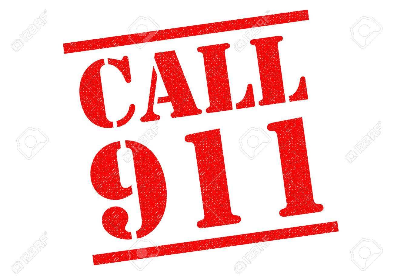CALL 911 » Clipart Portal.