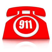 911 Free Clipart.