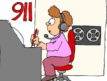 911 clipart operator, 911 operator Transparent FREE for.