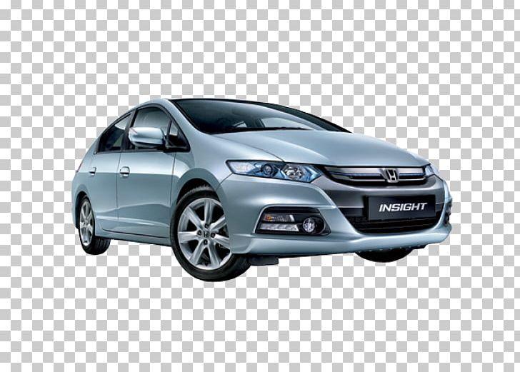 Honda City 2013 Honda Insight Car Honda Civic Hybrid PNG.