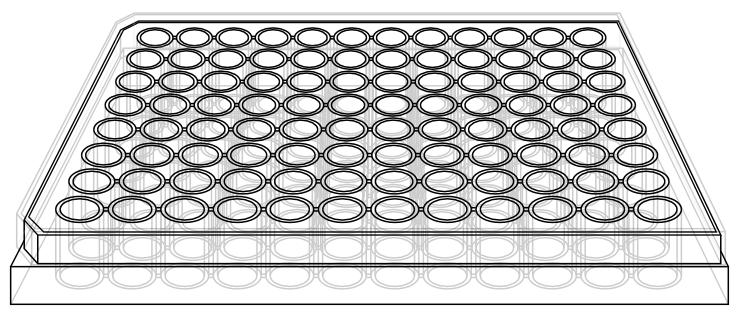 Beautiful 96 Well Plate Template Cyberuse.