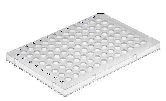 PCRmax Plate,96.