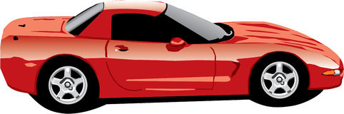Corvette clipart vector clipart images gallery for free.