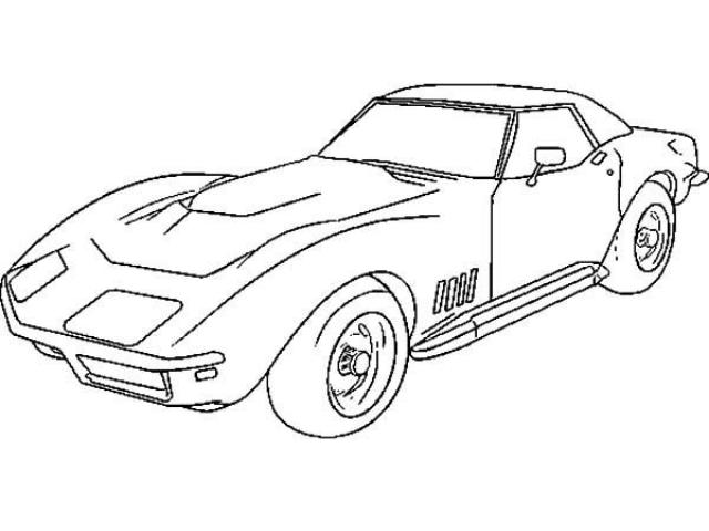 1980s corvette clipart clipart images gallery for free.