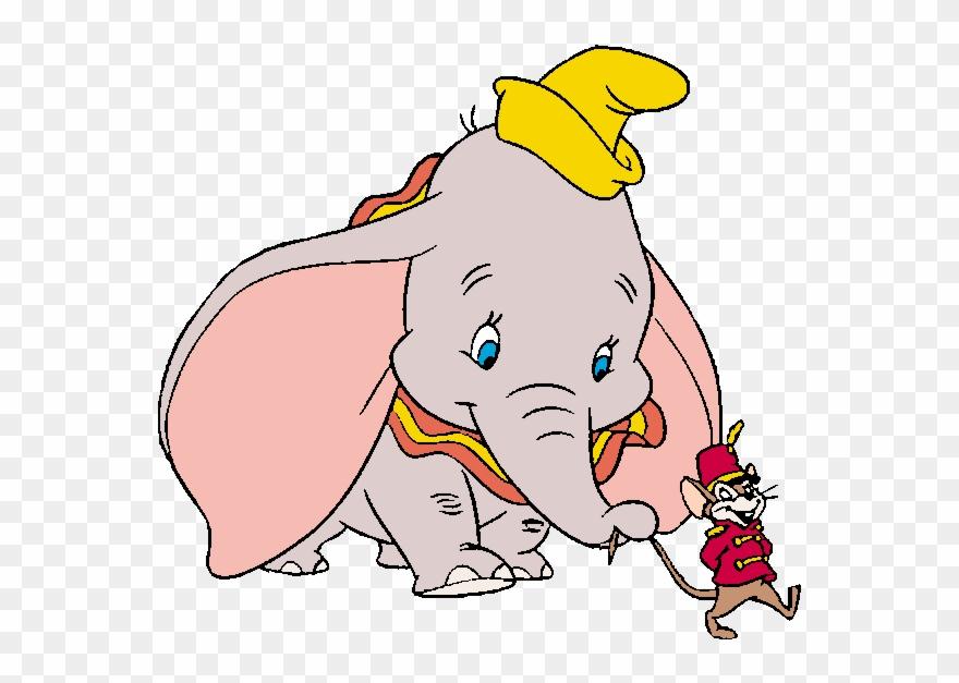 Top 97 Dumbo Clip Art.