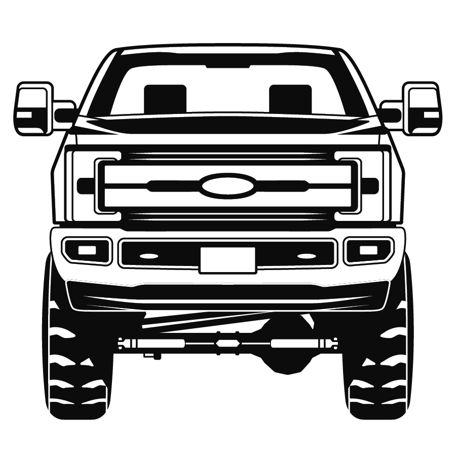 98 ford pickup truck clipart Transparent pictures on F.