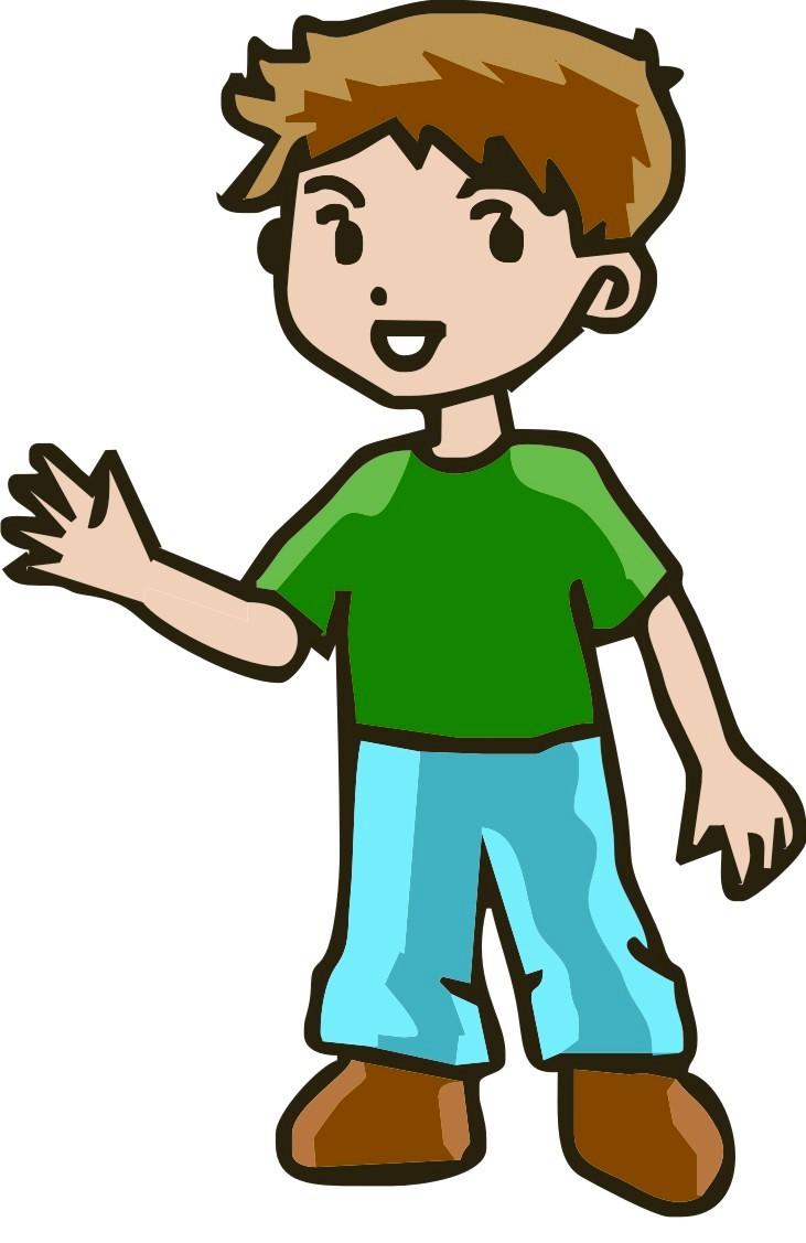 Top 98 Little Boy Clip Art Free Clipart Spot.
