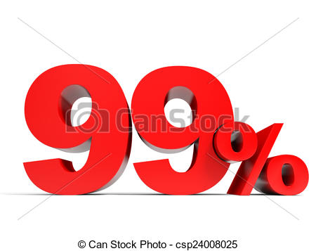 Percentage 99 Illustrations and Clip Art. 94 Percentage 99 royalty.