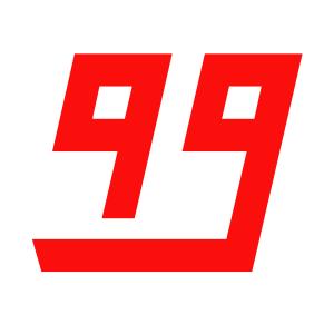 99 Clip Art.