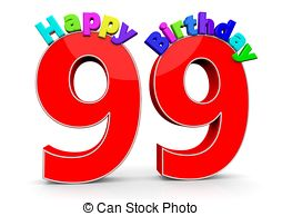 Number 99 Illustrations and Clipart. 138 Number 99 royalty free.