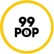 Working at 99 Pop.