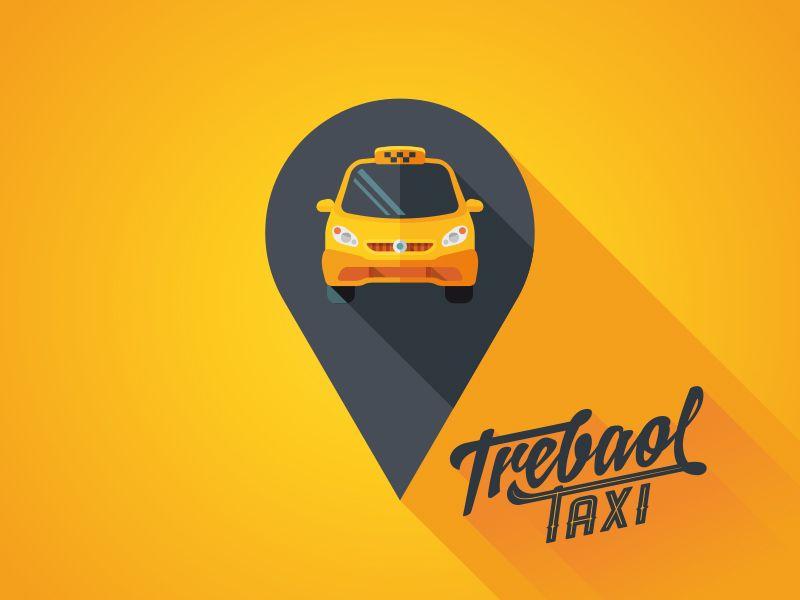 Trebaol Taxi.