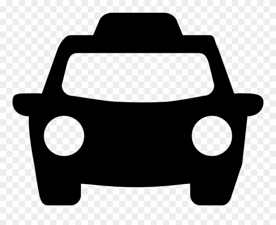 Taxi Png Clipart (#3599629).