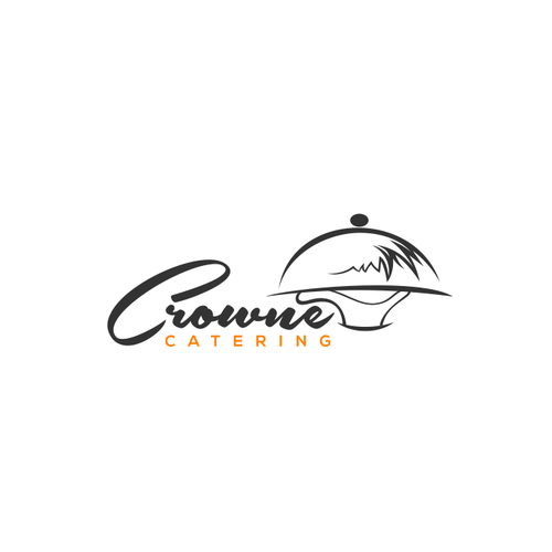 Creative Logo Needed for Crowne Catering.