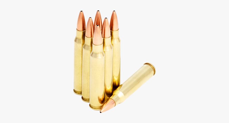 56 Clip Ammo.