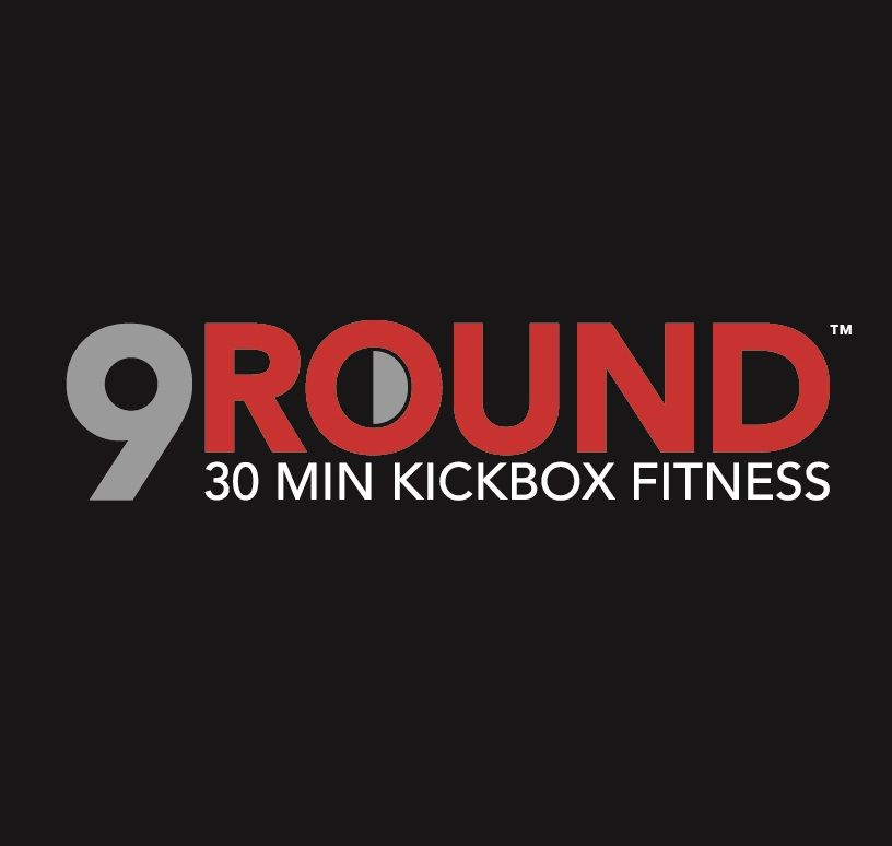 New 9Round Logo! 9Round in Northville, MI is a 30 minute.