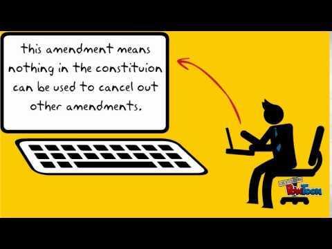 9th amendment clipart » Clipart Portal.