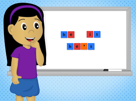 How to Teach Contractions (+ FREE Downloads).