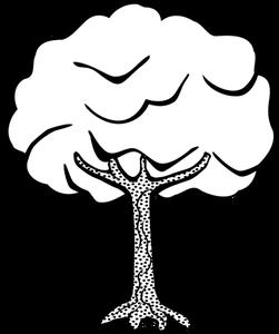 5099 free vector pine tree silhouette.