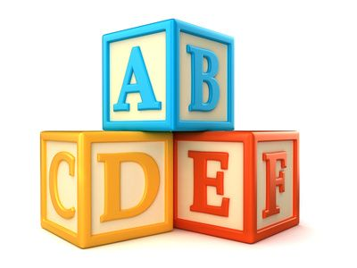 Abc blocks alphabet building blocks clipart clip art library.