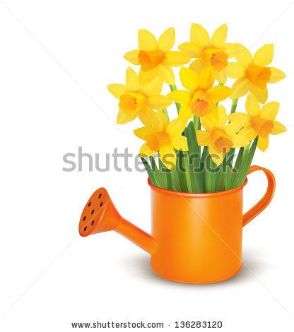"yellow Spring Flower"" Stock Photos, Royalty."