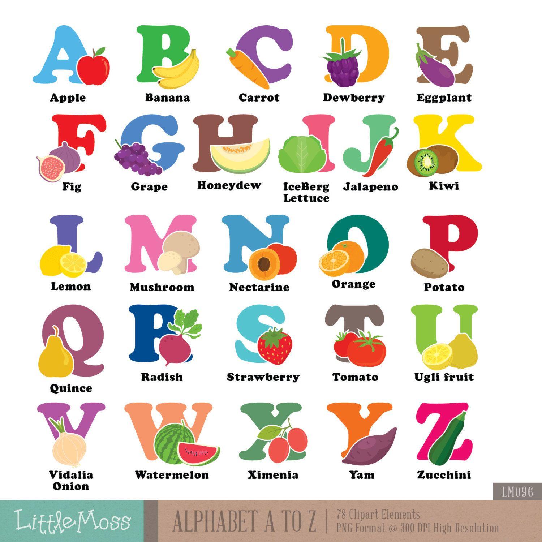 Alphabet A.