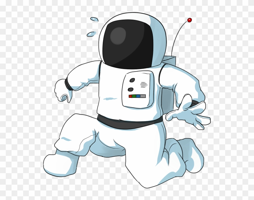 Astronaut Clipart Png & Free Astronaut Clipart.png.