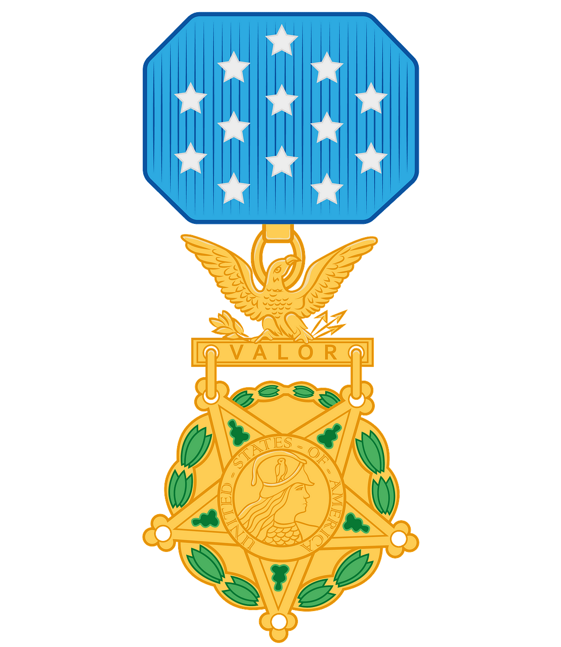 Medal of Honor clipart. Free download..