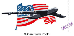 B52 Vector Clip Art EPS Images. 8 B52 clipart vector illustrations.
